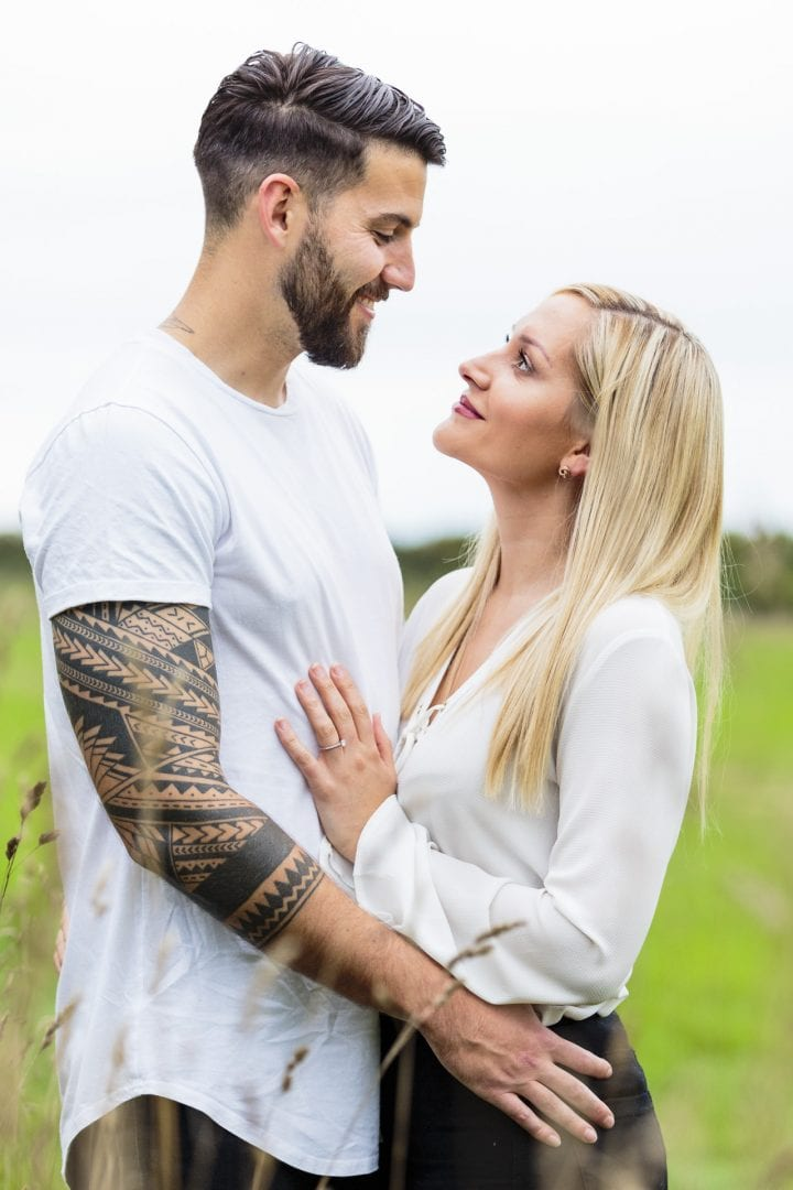 How to Nail Your Engagement Shoot