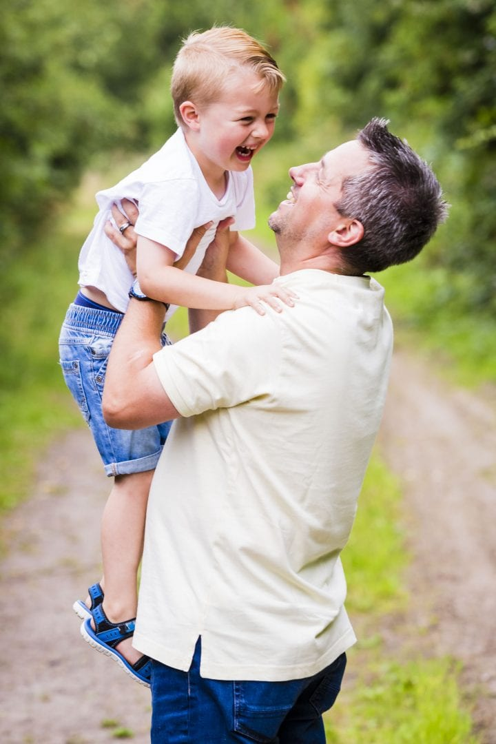 Chelmsford Family Photographer